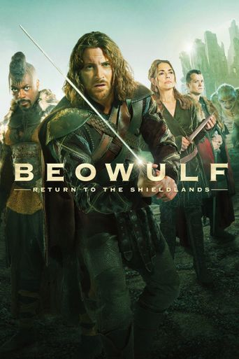Watch Beowulf: Return to the Shieldlands