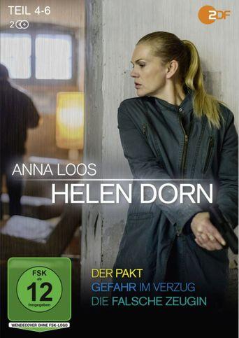 Helen Dorn Poster