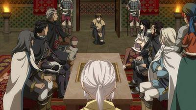Season 02, Episode 27 Chapter II - The Monarch Versus the Conqueror
