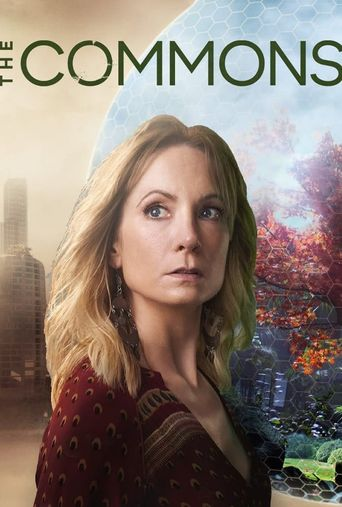 The Commons Poster