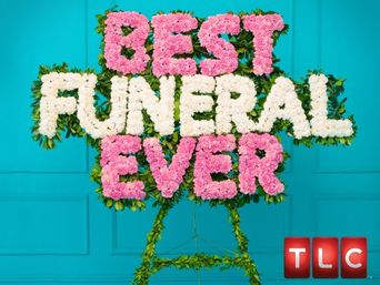 Best Funeral Ever Poster