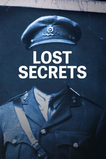 Lost Secrets Poster
