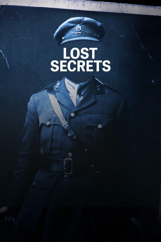 Lost Secrets Poster