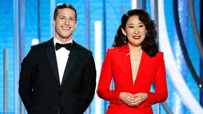 Season 2019, Episode 00 The 76th Annual Golden Globe Awards