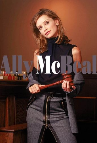 Watch Ally McBeal