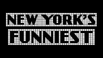 Watch New York's Funniest