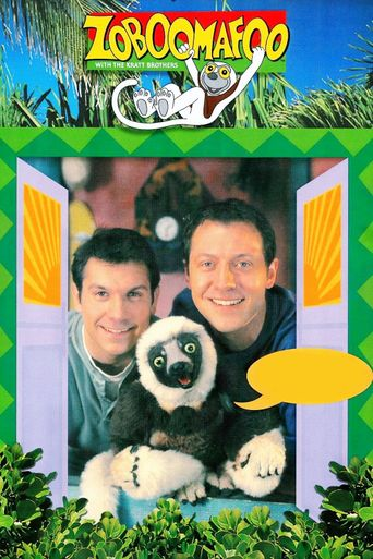 Watch Zoboomafoo