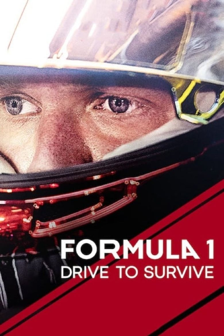 Formula 1: Drive to Survive in streaming | PirateStreaming