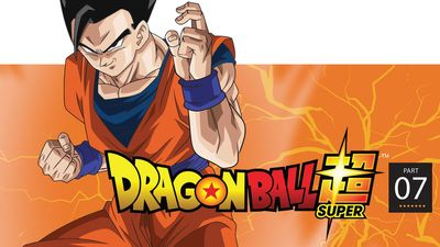 Season 07, Episode 12 Staring Down the Wall to Be Overcome! Goku vs. Gohan