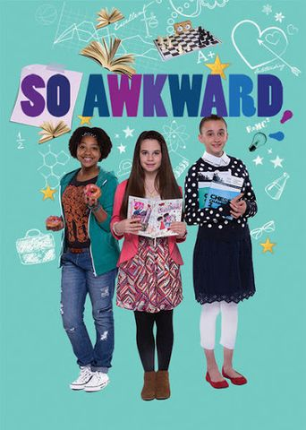So Awkward Poster