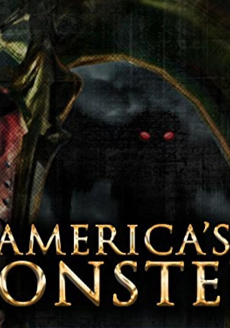 America's Monsters Poster