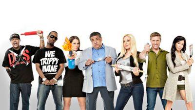 Season 02, Episode 18 The Texas Show (2)