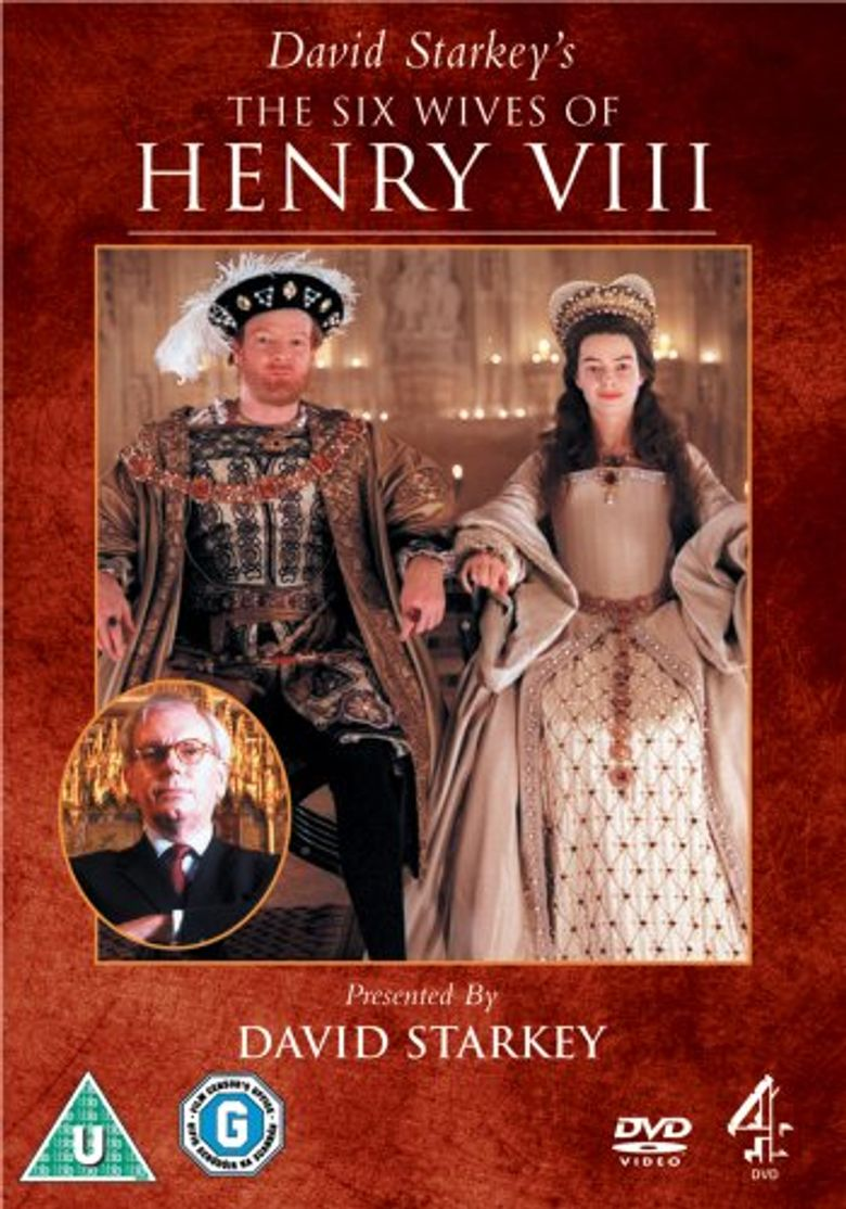 The Six Wives of Henry VIII Poster