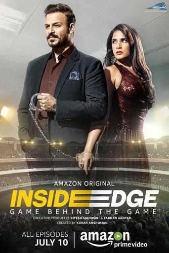 Inside Edge Poster