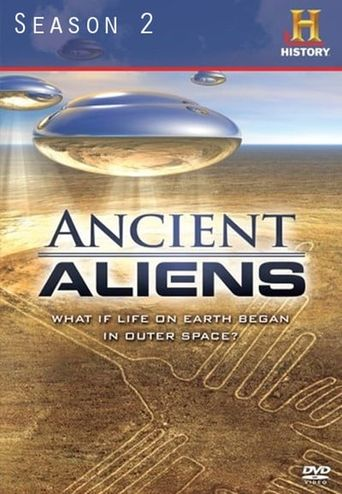 Ancient Aliens - Watch Episodes on Prime Video, Hulu, History, and
