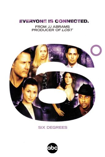 Six Degrees Poster