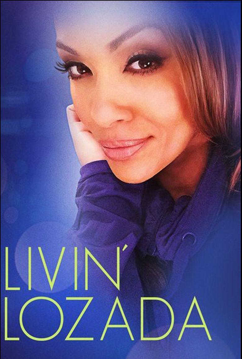 Livin' Lozada Poster