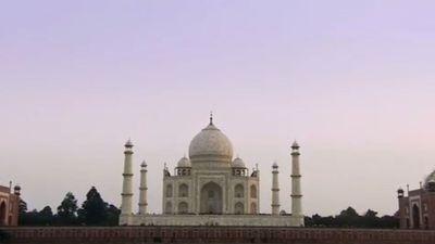 Season 02, Episode 05 Taj Mahal