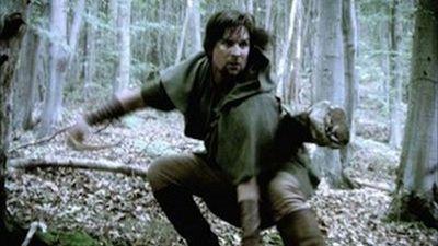 Season 01, Episode 03 Robin Hood
