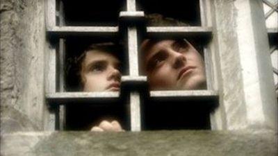 Season 01, Episode 04 Royal Murder