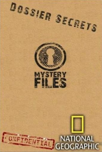 Watch Mystery Files