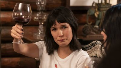 Season 01, Episode 08 Sara Yang
