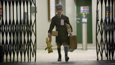 Season 01, Episode 03 Ghost Machine
