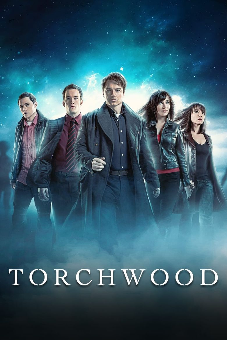 Watch Torchwood