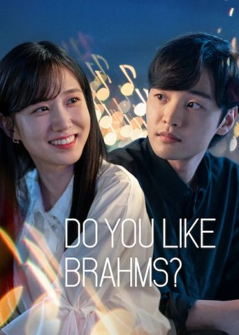 Do You Like Brahms? Poster