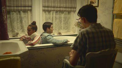 Season 01, Episode 02 House Party