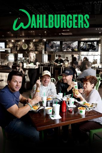 Watch Wahlburgers