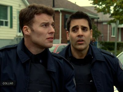 Season 03, Episode 05 Messy Houses