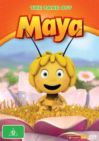Watch Maya the Bee