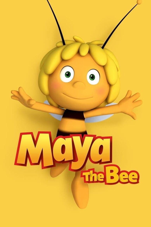 Maya the Bee Poster