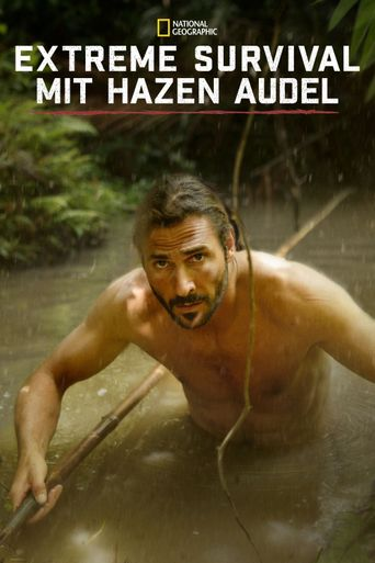 Watch Primal Survivor