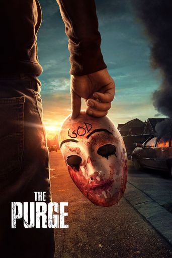 Watch The Purge