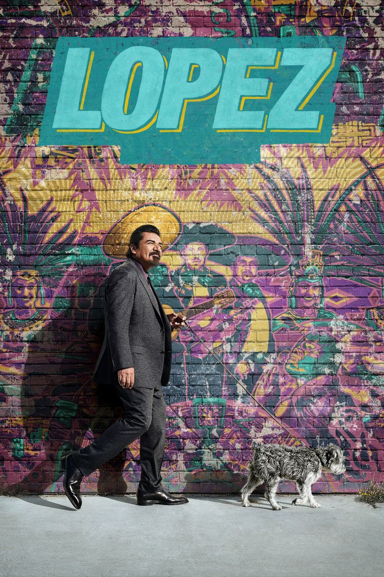 Lopez Poster