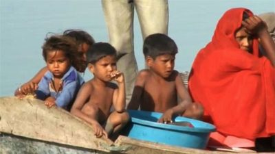 Season 01, Episode 07 Kanpur, Ganges Under Threat