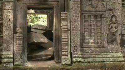 Season 01, Episode 03 Angkor: Lessons for the Modern World