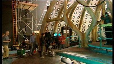 Season 01, Episode 01 Bringing Back the Doctor