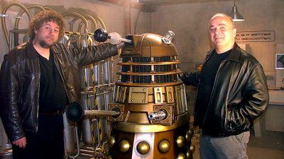 Season 01, Episode 06 Dalek