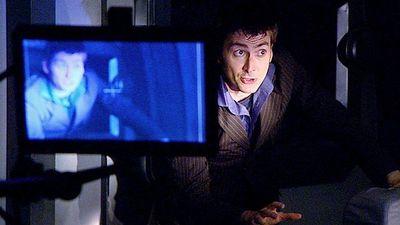 Season 04, Episode 10 Look Who's Talking