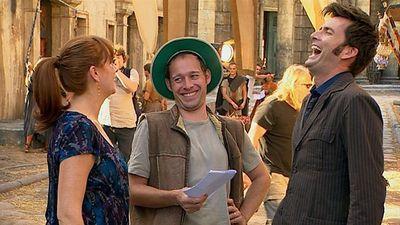 Season 04, Episode 02 The Italian Job