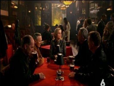 Season 01, Episode 13 War Crimes