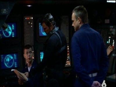 Season 01, Episode 17 Friends and Enemies