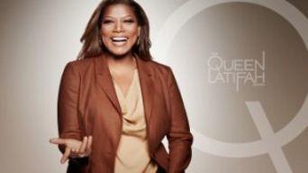 The Queen Latifah Show (2013) Poster