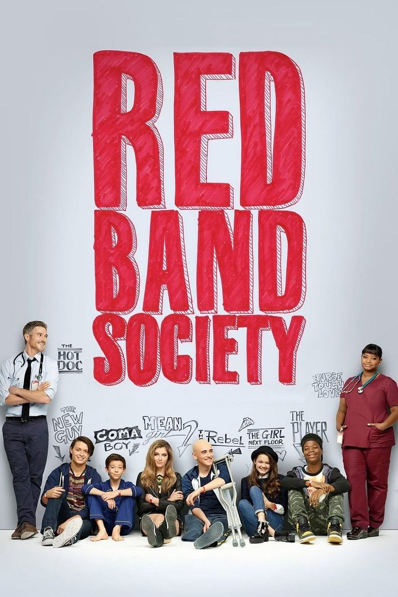 Red Band Society Poster
