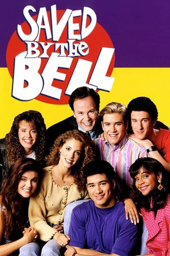 Watch Saved by the Bell