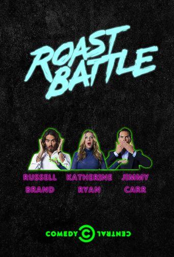 Roast Battle Poster