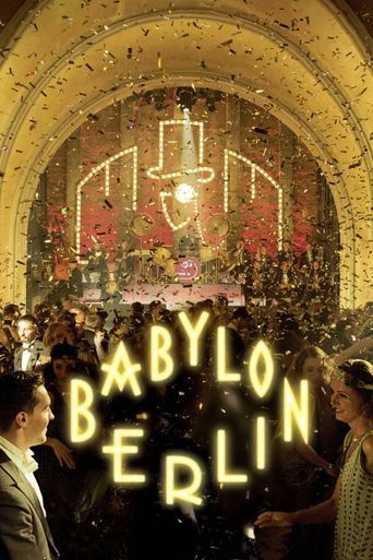 Watch Babylon Berlin